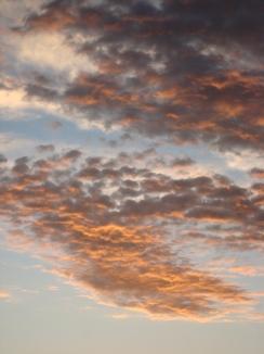 ciel de Provence
