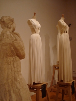 Exhibition Madame Grés