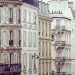 Montmartre, rue lepic